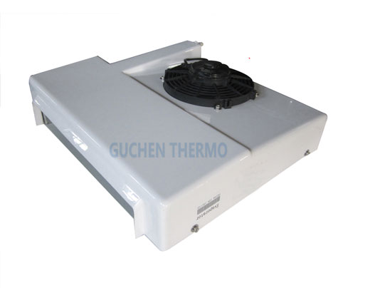 guchen thermo c 200t chiller units for vans evaporator