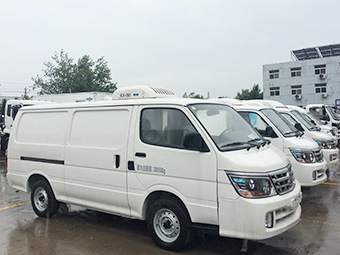 guchen thermo TR-200T refrigeration units for cargo vans