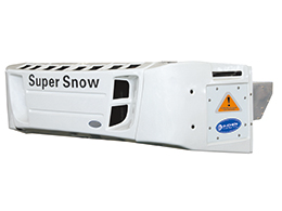 super snow refrgeration unit