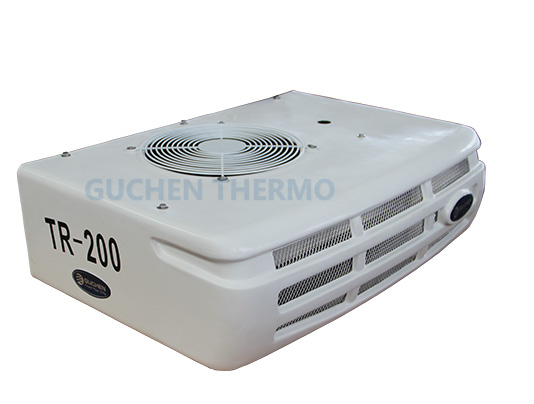 Guchen Thermo truck refrigeration units suppliers