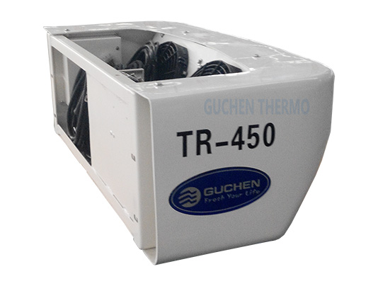 Guchen Thermo TR-450 truck refrigeration units for sale