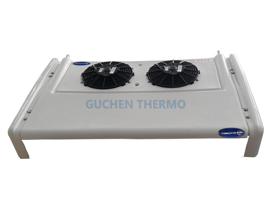 Guchen Thermo TR-450 truck freezer units evaporator