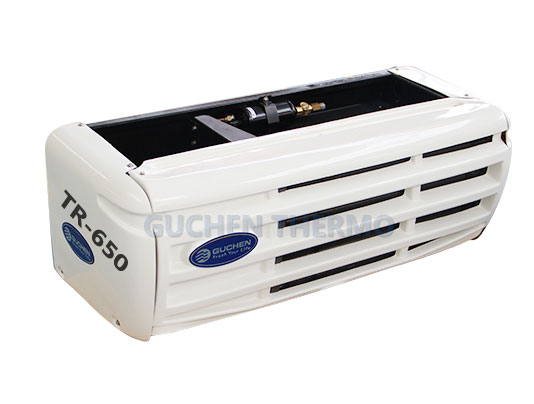 Guchen Thermo Vehicle Refrigeration Units for Sale